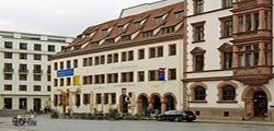 Музей древностей Лейпцигского университета