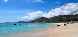 Пляж «Бай-Дай»