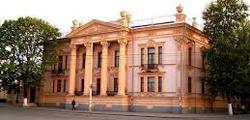 Дворец Алфераки в Таганроге