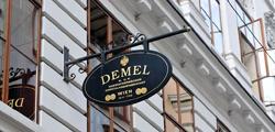 Кафе «Демель»