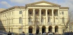 Музей изобразительных искусств им. Шалвы Амиранашвили