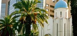 Храм Воскресения Христова в Тунисе