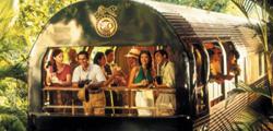 Пассажирский поезд «Восточный экспресс»