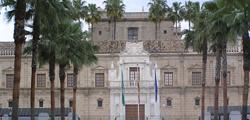 Госпиталь Пяти священных ран в Севилье