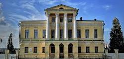 Народный дом Тюмени