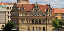 Музей Бедржиха Сметаны