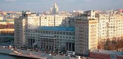 Краеведческий музей «Дом на Набережной» в Москве