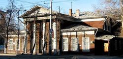 Дом Пузан-Пузыревского