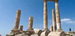 Храм Геркулеса в Аммане