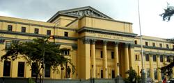Национальный музей Филиппин