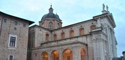Кафедральный собор Урбино