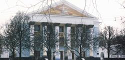 Русский драматический театр в Чебоксарах
