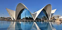 Океанографический центр Валенсии