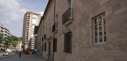 Старый госпиталь св. Катерины в Жироне