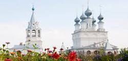 Свято-Воскресенский монастырь в Муроме