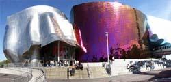 Проект истории музыки и Музей научной фантастики