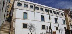 Музей римского театра в Лиссабоне