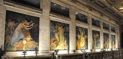 Городской музей и галерея Базилио Касчелла