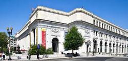 Национальный музей почты