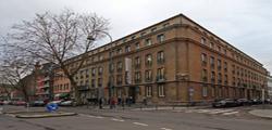 Центр нацистской документации в Кёльне