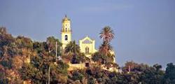 Церковь Св. Панкрасия