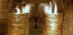 Крипта Святого мученика Висенте