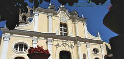 Исторический центр Анакапри