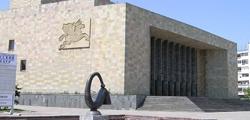 Дагестанский театр оперы и балета