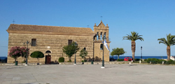 Церковь Св. Николая Мола