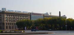 ЦУМ в Волгограде