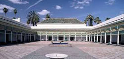 Дворец Бахия