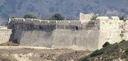 Крепость Антимахия на Косе