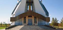 Мемориальный комплекс «Демьянов Лаз»