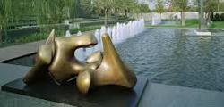Центр скульптуры Нэшера
