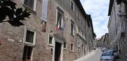 Дом-музей Рафаэля в Урбино