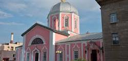 Воскресенско-Ильинский храм