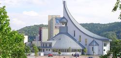 Церковь Святого Духа в Братиславе