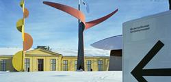 Архитектурный музей Стокгольма