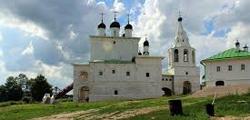 Анастасов монастырь в Одоеве