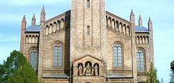 Петропавловская церковь в Потсдаме