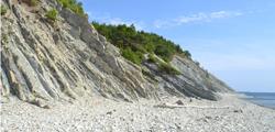 Дикие пляжи Кабардинки
