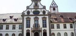 Монастырь Св. Манга в Фюссене