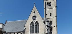 Церковь Св. Жана в Дижоне