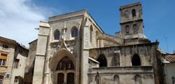 Церковь Св. Агриколы в Авиньоне