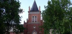 Краеведческий музей Полоцка