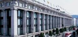 Универмаг «Селфриджес» в Лондоне