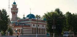 Тверская соборная мечеть