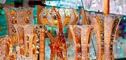 Музей стекла в Гаррахове