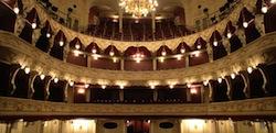 Карловарский городской театр