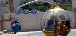 Музей науки, технологии и космоса в Хайфе